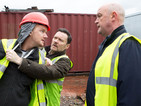 POTD: Coronation Street's Gary in new clash with Phelan