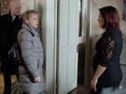 Carol's suspicions grow over Kat's lies