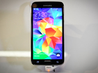 A Samsung executive says the Galaxy S5 is selling faster than its predecessor.