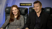 Julianne Moore on 'Hunger Games: Mockingjay' character