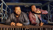 Kevin Hart and Ice Cube lead the lineup in Ride Along, the new film from the director and the producer of the blockbuster comedy Think Like a Man.