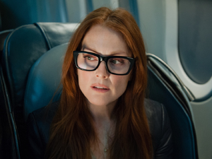 Julianne Moore in Non-Stop