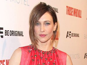 'Bates Motel' and 'Those Who Kill' TV series premiere, Los Angeles, America - 26 Feb 2014 Vera Farmiga