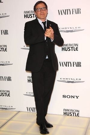 Vanity Fair and Chrysler toast American Hustle, Los Angeles, America - 27 Feb 2014 David O'Russell