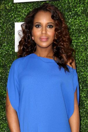 2014 Essence Black Women in Hollywood Luncheon, Los Angeles, America - 27 Feb 2014 Kerry Washington