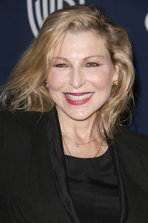 71st Annual Golden Globe Awards, Warner Bros and InStyle After Party, Los Angeles, America - 12 Jan 2014 Tatum O'Neal