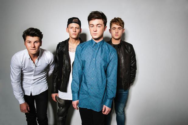 Rixton press shot