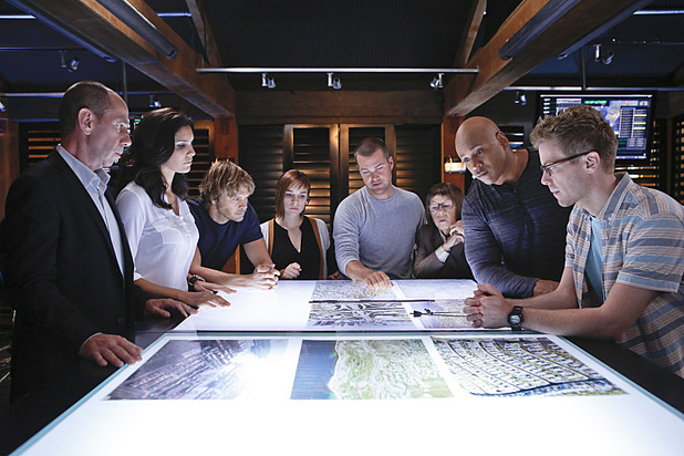 NCIS: Los Angeles generic still