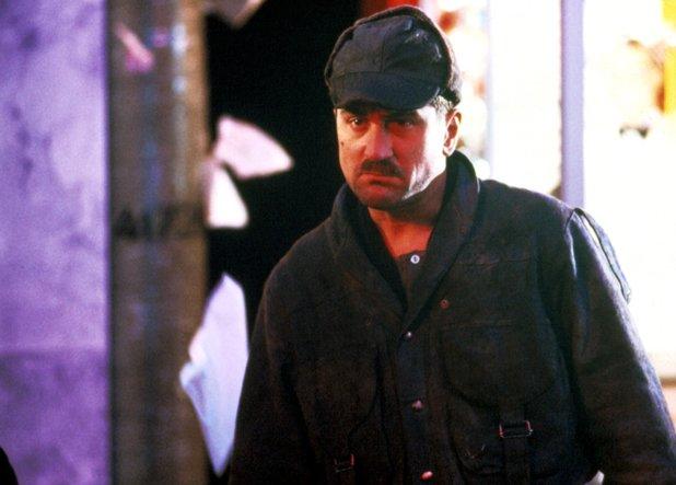 Robert De Niro in 'Brazil'