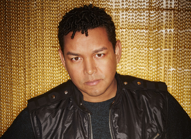 3T star Taj Jackson on The Big Reunion