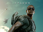Captain America 2 Falcon poster unveiled
