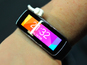 Samsung Gear Fit hands-on review