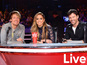 American Idol Top 12 results show - Live bl