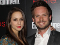 Troian Bellisario will reprise her role as Claire - a former love interest of Mike Ross.