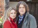 Davies talks the new, more mature three-part series of Jonathan Creek.