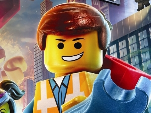 LEGO toys-to-life game for 2015 launch?