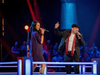 The Voice battles: Elesha vs Gary - Who knows Tom best?