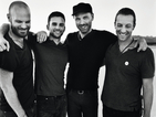 Coldplay announce 6 special shows for Ghost Stories album launch