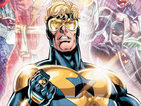 Five new DC titles rumored - Booster Gold, Superman and ARGUS