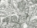 Walt Simonson's Ragnarök offers first look