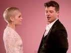 Music video round-up: Jessie J, Robin Thicke, Arctic Monkeys