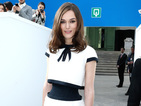 Keira Knightley to make Broadway debut in Therese Raquin next year