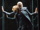 Divergent is not The Hunger Games in Honest Trailers video
