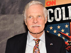 CNN founder Ted Turner hospitalized in South America