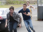 Neighbours rescue, Home and Away hostage drama - spoiler pictures