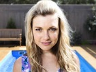 Neighbours star Saskia Hampele explains exit: 'Time to explore this beautiful world'