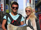 Tom Daley goes backpacking for new ITV2 show - first look