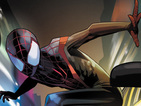 Saga's Fiona Staples makes Marvel debut on Ultimate Spider-Man cover