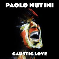Paolo Nutini 'Caustic Love' album artwork.