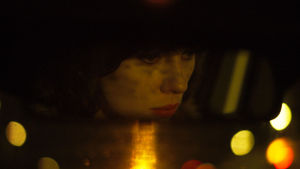 Watch Scarlett Johansson in a preview clip from Jonathan Glazer's Under the Skin.