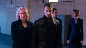 Divergent preview clip: Beauty in Your resistance