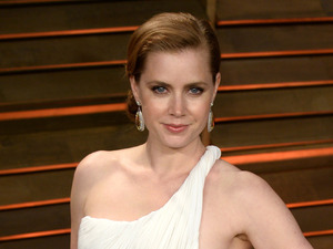 86th Annual Academy Awards Oscars, Vanity Fair Party, Los Angeles, America - 02 Mar 2014 Amy Adams