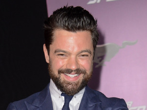'Need For Speed' film premiere, Los Angeles, America - 06 Mar 2014 Dominic Cooper 6 Mar 2014