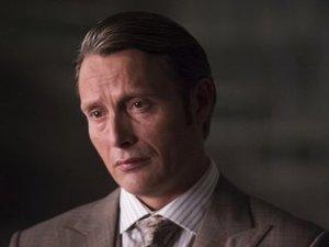 Hannibal Series 2 Episode 2 'Sakizuki'