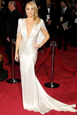 86th Annual Academy Awards Oscars, Arrivals, Los Angeles, America - 02 Mar 2014 Kate Hudson
