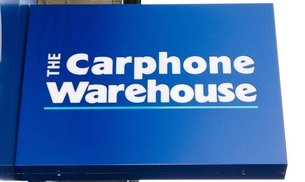 carphone warehouse - photo #9