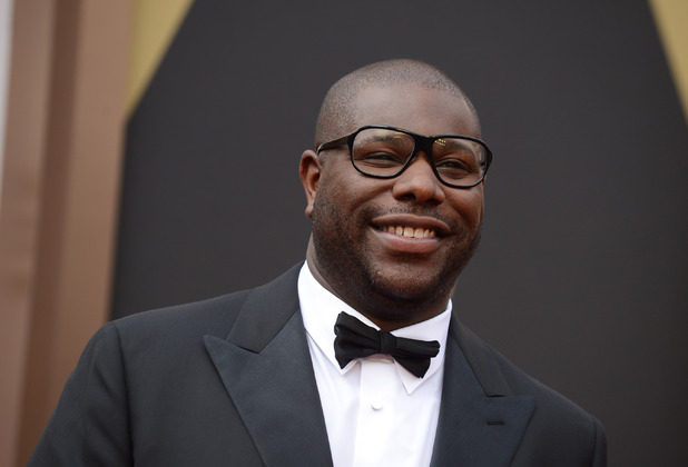 Steve McQueen Oscars 2014