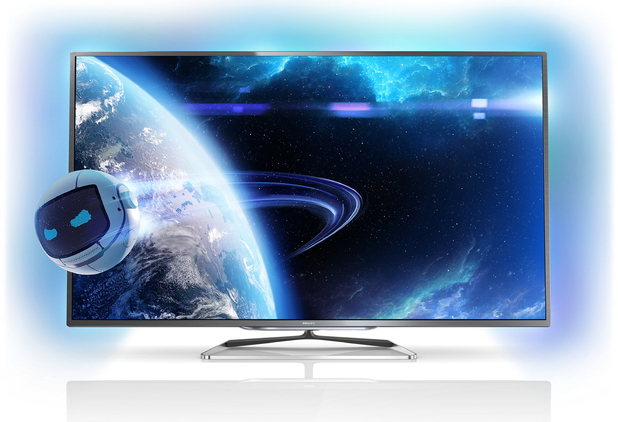 Philips 9000 series TV