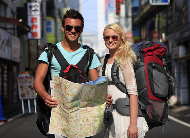 Tom Daley Goes Global