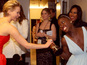 J-Law tries to 'snatch' Lupita's Oscar