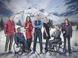 The Winter Paralympics on Channel 4