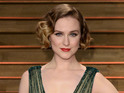 "Evan Rachel Wood describes the ""disgusting"" reports as ""journalism at its lowest""."