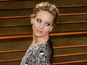 86th Annual Academy Awards Oscars, Vanity Fair Party, Los Angeles, America - 02 Mar 2014 Jennifer Lawrence 2 Mar 2014