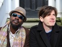 David McAlmont and ex-Suede star Bernard Butler reunite for full band shows.