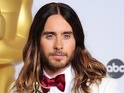 Leto took a break from acting to focus on his band 30 Seconds to Mars.