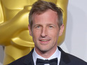 Spike Jonze at the Oscars 2014